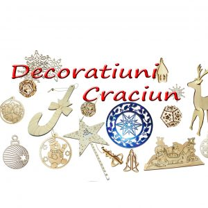 Decoratiuni Craciun