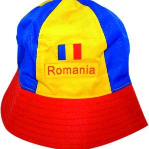 Palarie Romania – Palarie tricolora