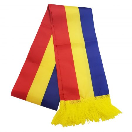 esarfa tricolor