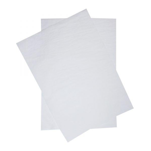 Hartie Tissue 50x75 cm - set 500 coli - alb
