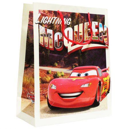 Pungă cadou Disney L,Cars