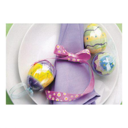 Felicitare Paște, colecția 1001, 04